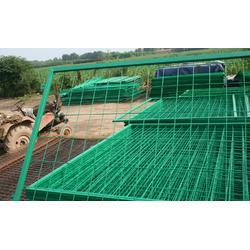澳达生产框架护栏网基坑护栏网图片