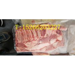 牛前牛腩羊蝎子羊脖肉熟羊肉去骨羊排进口冷冻图片