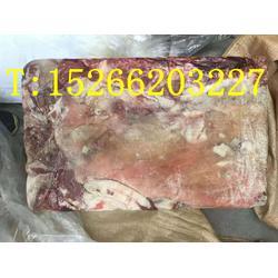 牛舌山羊肉去骨羊排肉熟羊肉牛肉块牛林进口冷冻图片