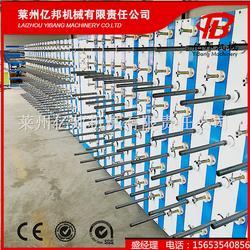 SJL亿邦渔网线拉丝机,尼龙单丝设备,渔网丝生产线图片