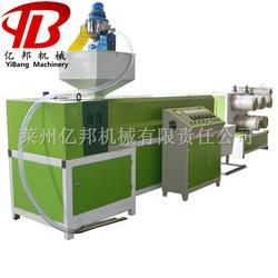SJL亿邦建工线拉丝机,工地线工程聚乙烯圆丝生产线设备图片