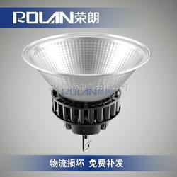 CNT9510LED高顶灯 100W超聚光工矿灯图片