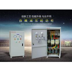 制造220KW自耦减压起动柜图片