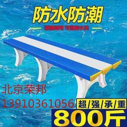 新款浴室会所更衣凳换鞋凳图片