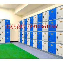 体育馆ABS全塑更衣柜多层收纳柜图片