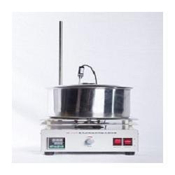 集热式恒温加热磁力搅拌器DF-101T系列价格