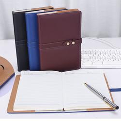 商务办公礼品笔记本定制图片