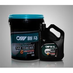 柴油发动机油厂家-柴油发动机油-天津朗威石化润滑油图片