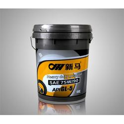 江西齿轮油-朗威石化润滑油厂家-工业齿轮油图片