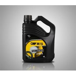 齿轮油多少钱-齿轮油-朗威石化新马润滑油(查看)图片