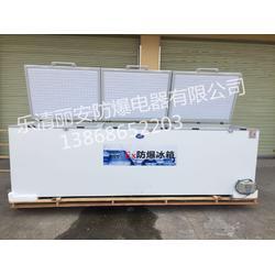 爱科华 卧式防爆冰箱   冷藏冷冻可转换防爆冰箱  1800L图片
