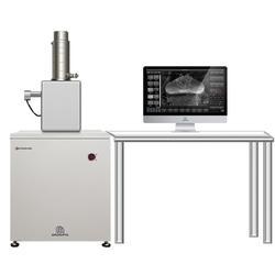 全自动分析型扫描电镜(驰奔仪器)图片