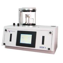 桌面台式小型离子溅射仪(驰奔仪器)图片