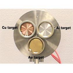 小型离子溅射仪靶材(驰奔仪器)图片