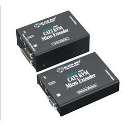 blackbox 32口串口服務器LES1732A圖片