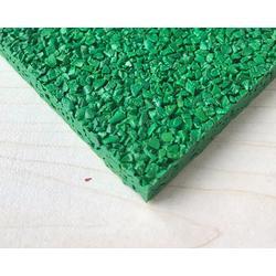 幼儿园EPDM彩色跑道 金帝星颗粒-长治跑道⊙颗粒-山西绿健塑胶下一个图片