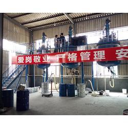 宁夏跑道胶水-跑道胶水厂-绿健塑胶(优质商家)图片