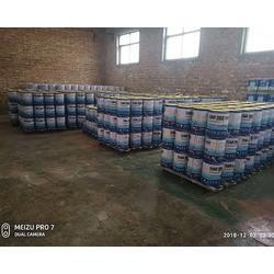 硅pu球场材料厂家直销-绿健塑胶-西安硅pu球场材料图片