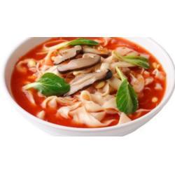 阿利茄汁面加盟热线图片