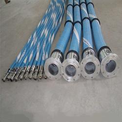 复合橡胶管-金属复合橡胶管-橡胶软管-勋达图片