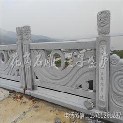 石雕栏杆|浮雕栏杆|雕刻石栏杆图片