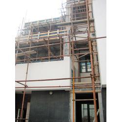 瓷砖翻新腻子施工方案别墅外墙瓷砖翻新腻子图片