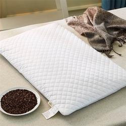 荞麦壳枕头厂家-荞然 荞麦皮-山西荞麦壳枕头批发