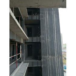 装配式建筑钢结构框架柱框架梁,装配式建筑钢结构框架制作安装图片