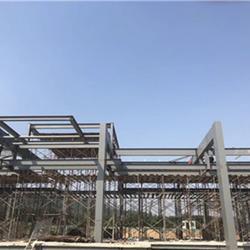 钢结构工程,附近的钢结构加工厂,钢结构加工,钢构厂图片