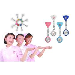 護士手表OEM-穩達時鐘表(在線咨詢)護士手表圖片