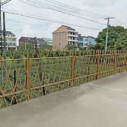 河北-仿竹护栏-仿竹护栏-景观护栏图片