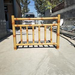 祥竹-仿竹护栏-河道护栏-仿竹护栏图片