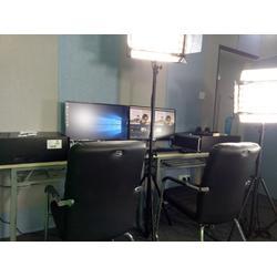新维讯 录播教室方案 录播教室建设图片