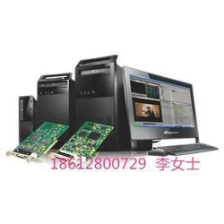 新维讯 模拟硬盘播出系统 磐石播出系统模拟视频输入输出图片