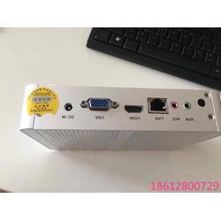 新维讯 服务器电脑防毒盒 工作站病毒防护盒 USB3病毒隔离器图片