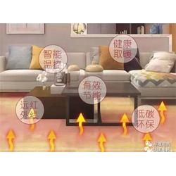 电地暖报价-张家口电地暖-华暖新能源 电热炕(查看)图片