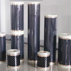 电热膜公司-华暖新能源 电地毯-电热膜图片