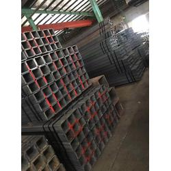 日标美标方管100-200规格尺寸表抛售货源充足图片