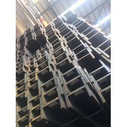 供应美标H型钢W10系列材质A992产品用途及配送图片