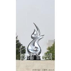 辽宁景观雕塑厂家-辽宁玻璃钢雕塑哪家好图片