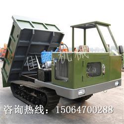 水田履带运输车 农用履带运输车图片