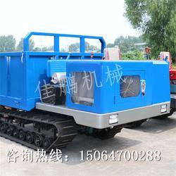 农用工程履带式运输车 复杂地形履带四不像运输车 能爬坡下泥地图片