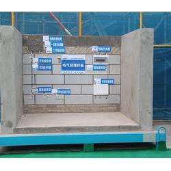 水井安装样板展示区厂家-兄创-湘西水井安装样板展示区图片