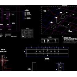 兄创建筑模型品质保障-保定电气预埋样板展示图片