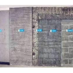 底板侧墙样板展示厂家报价-兄创建筑模型厂家直销图片