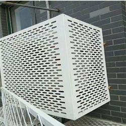 大孔篩板 消音穿孔板 機械防護 車間沖孔網板 沖孔板廠直銷來圖可定制圖片
