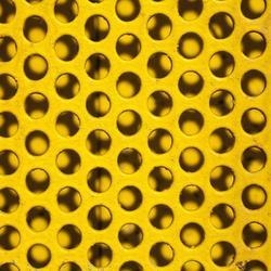 噴塑鍍鋅沖孔板 圓孔網 沖孔網 彩色帶孔鋼板金屬穿孔板 裝飾網圖片