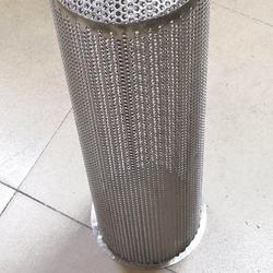 冲孔网厂家现货圆孔网过滤筛分加工定制不锈钢冲孔板图片