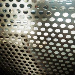 冲孔板厂家 冲孔网不锈钢 镀锌洞洞板 铁筛板来图可定制加工图片