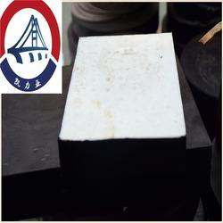 支座 固定滑动四氟板橡胶减震支座厂家图片